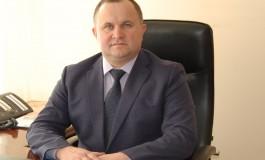 Віталія Думу призначено на посаду першого заступника начальника Головного управління ДФС в області