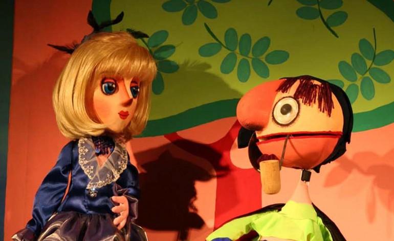 У Тернополі покажуть музичну комедію для дітей