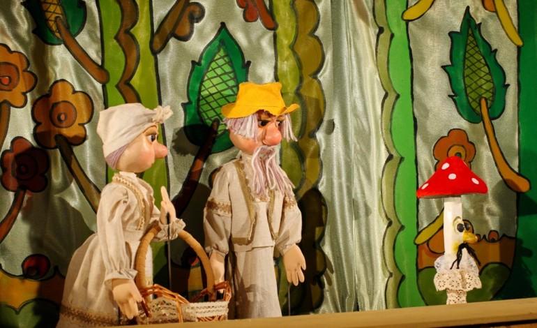 У Тернополі для дітей презентують 4 вистави