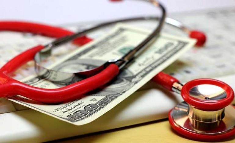 Пацієнти тернопільських лікарень платять за здачу крові