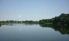 Брату депутата вділили ставок площею 16,5 гектара