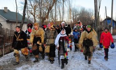 Сьогодні на Тернопільщині народні гуляння з нагоди маланки
