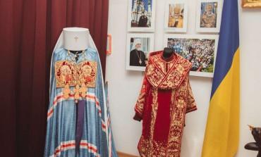 У Тернополі виставка антимінсів