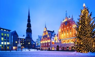 Як дешево відсвяткувати Новий рік у Європі?