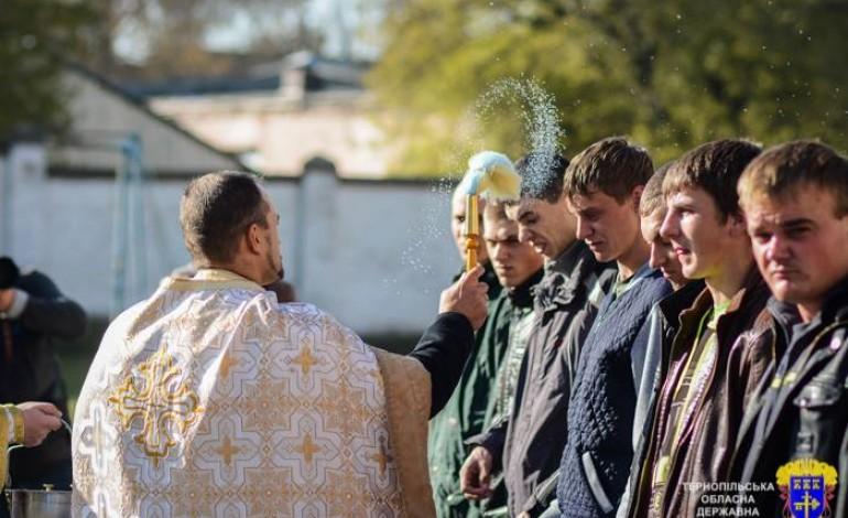 У Тернополі 70 юнаків пішло до війська