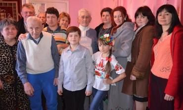 На Тернопільщині живе 100-річний родич Папи Римського