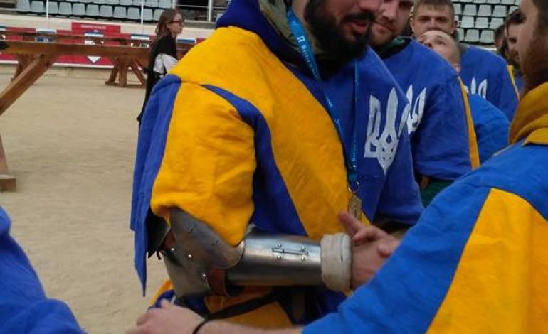 Лицар з Тернополя тріумфально переміг росіян