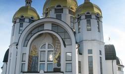 У Тернополі відкрили каплицю для військових
