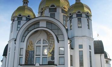 У Почаєві померла паломниця