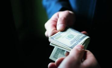 Понад 9 мільйонів зарплати на Тернопільщині виплатили у конвертах