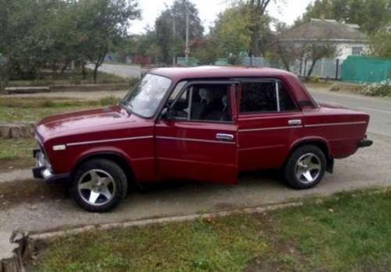 На Тернопіллі чоловік викрав автомобіль, щоб доїхати до лікарні