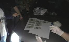 У Тернопільській області поліцейський отримав хабар у розмірі 27 тисяч гривень (фото)