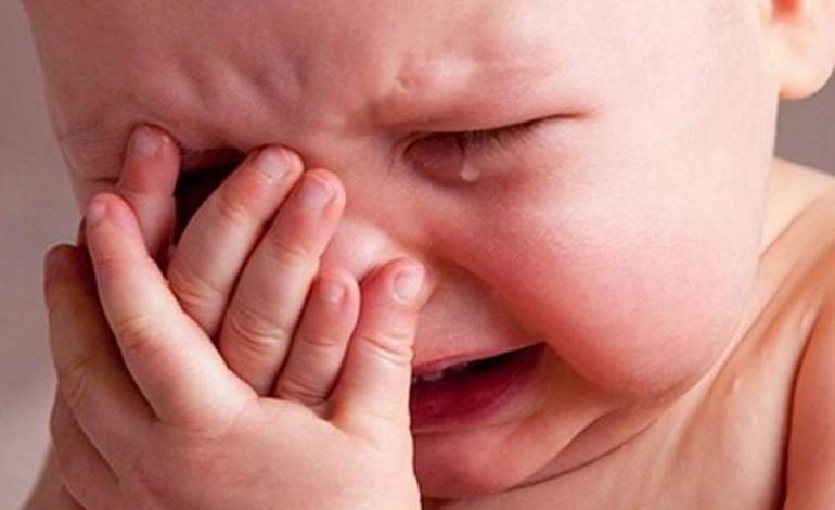 На Тернопільщині дитина облилася кип'ятком