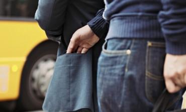 У Тернополі кишенькові злодії викрали у пасажирів маршруток 17 тисяч за день