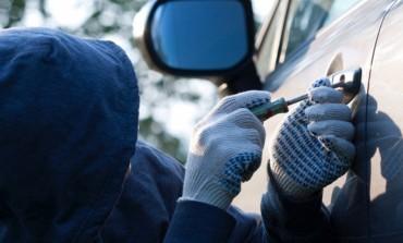 У Тернопільській області 19-річний юнак викрав магнітофон, лопату та акумулятор