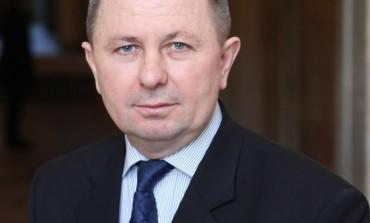 Василь Деревляний подякував виборцям Тернопільщини за довіру