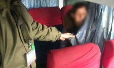 55-річна мешканка Тернопільщини намагалася нелегально перетнути державний кордон
