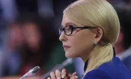 Юлія Тимошенко розповіла як можна знизити ціну на газ (відео)