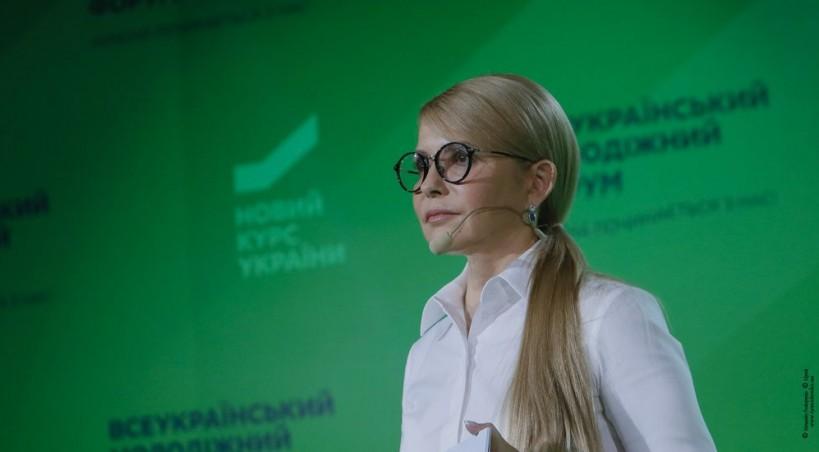 Україна майбутнього: хто з політиків пропонує хоч щось для молоді?
