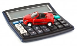 Тернополянам розповіли про нові ставки зборів до пенсійного фонду за першу реєстрацію автомобіля