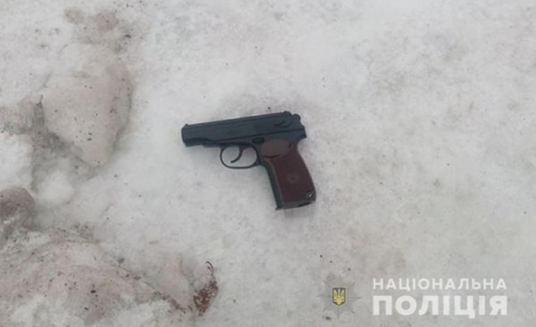 У Тернопільській області трапилася перестрілка в клубі