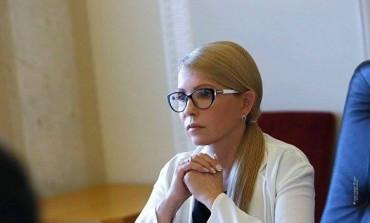 Юлія Тимошенко: Я йду перемагати