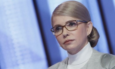Патріарх Теофіл III спростував наклепницьку інформацію щодо протидії Юлії Тимошенко отриманню Україною Томосу