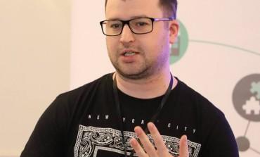 Тернополянин Максим Черкашин балотується до Парламенту