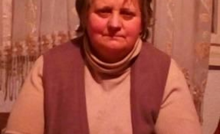 На Тернопільщині зникла 51-річна жінка (фото)