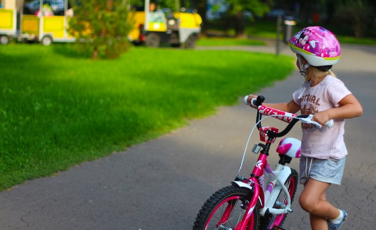 На Тернопільщині в аварії постраждала 11-річна дівчинка
