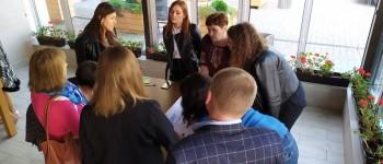 У Тернополі стартував унікальний освітній проект (фото,відео)