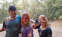 Першокурсників Університету «Україна» у Тернополі посвятили у студенти
