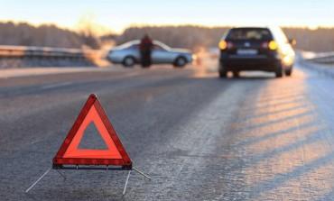 На Тернопільщині водій збив пішохода та втік