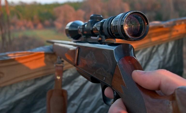 З 13 листопада жителі Тернопілля беруться за зброю