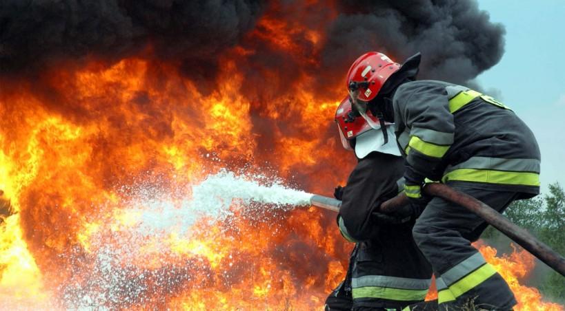 Завтра на Тернопіллі відкриють пожежну частину