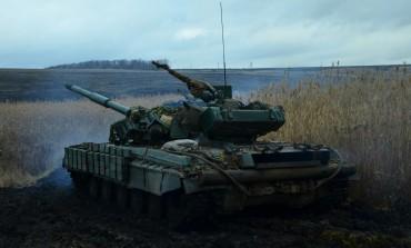 У Тернополі відкрили виставку про війну