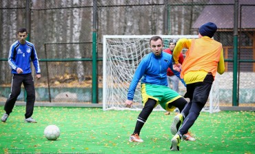 На Тернопільщині відбудеться всеукраїнський турнір з футболу