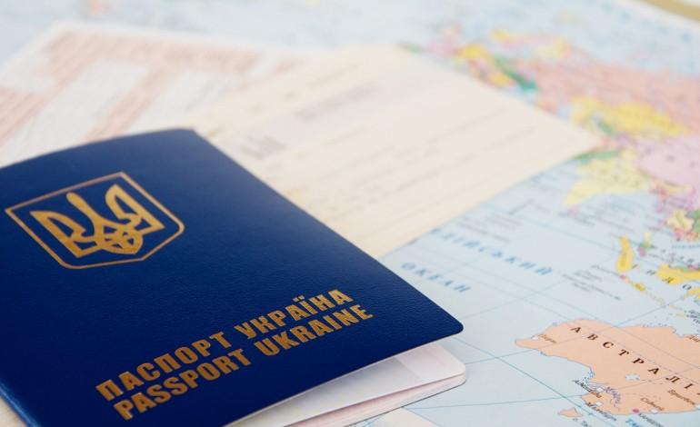 На Тернопіллі у 10 районах видаватимуть пластикові паспорти