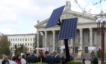 350 тисяч витратять на сонячні батареї для депутатів