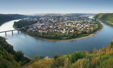 На Тернопіллі крадуть береги Дністра