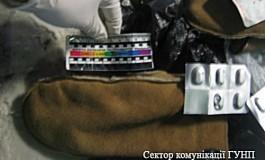 У Тернополі на автовокзалі зловили наркобарона