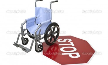 У Тернополі будуть безкоштовні парковки для інвалідів