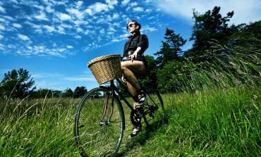 У Тернополі крадуть велосипеди з будинків