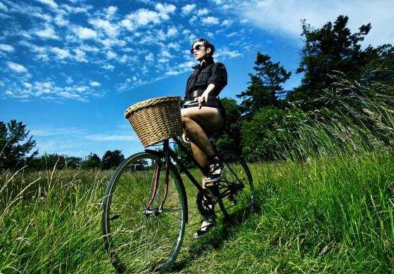 У Тернополі викрали велосипеди на 14 тисяч гривень