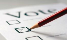Сьогодні на Тернопільщині знову були вибори