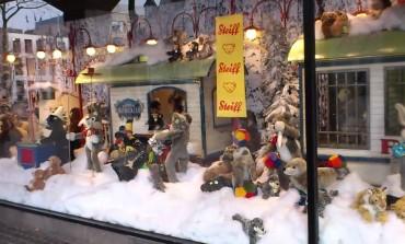У Тернополі стартує конкурс феєрія новорічного міста