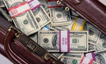 Чоловік викрав у дружини 12 тисяч євро
