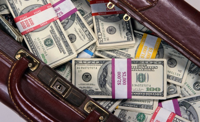 На Тернопіллі злодії винесли з хати півмільйона гривень