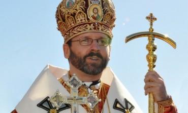 Святослав Шевчук відкриє у Тернополі меморіальну дошку Андрею Шептицькому