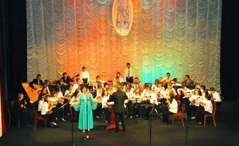 Афіша концертів у філармонії на кінець лютого